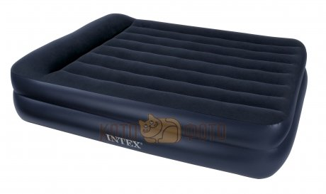 Кровать Intex 66720 Pillow Rest Raised