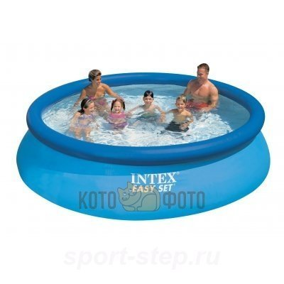 Бассейн Intex 28130 Easy Set, 5621л
