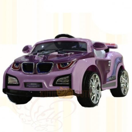 ������������� RiverToys BMW HL 518 ���������