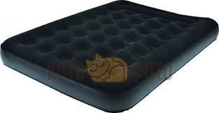 ������� �������� Relax JL027274NG Flocked Air Bed Double �� ���������� ��. ������� 191X136X22 �����-