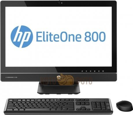 Моноблок HP EliteOne 800 AIO Touch (L9B71ES)