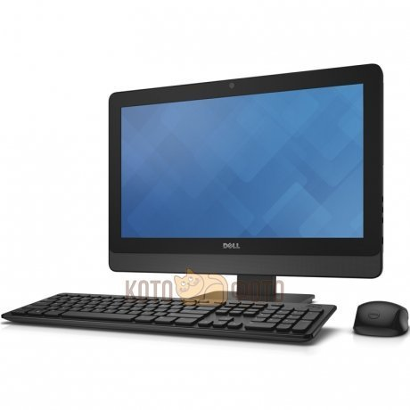 Моноблок Dell Optiplex 3030 AIO Touch 19.5 HD (3030-6958)