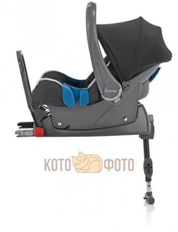 Автокресло Romer Baby-safe isofix Base