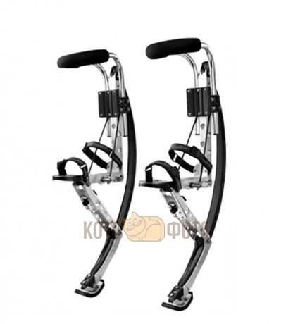 Джампер Skyrunner Adult SR90110 Black