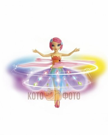 �������� ��� Spin Master Flying Fairy � ����������, ������� � �������