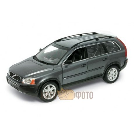 ������ ������ Welly 1:18 Volvo XC90