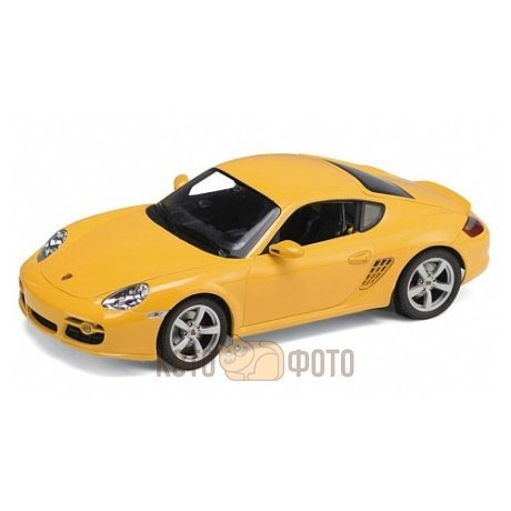 ������ ������ Welly 1:24 Porsche Cayman S