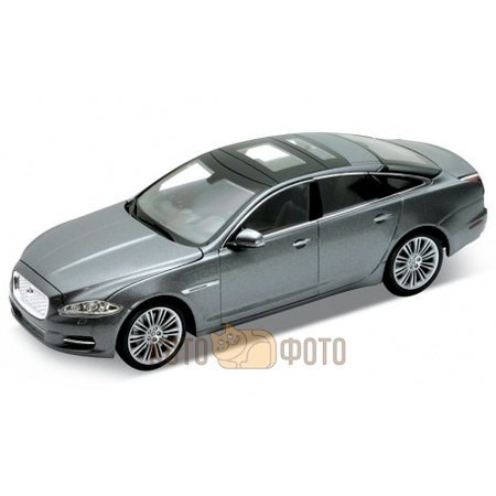 ������ ������ Welly 1:24 Jaguar XJ