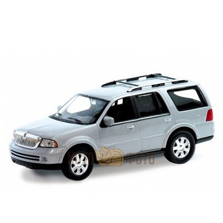 Модель машины Welly 1:35 2005 Ford Lincoln Navigator