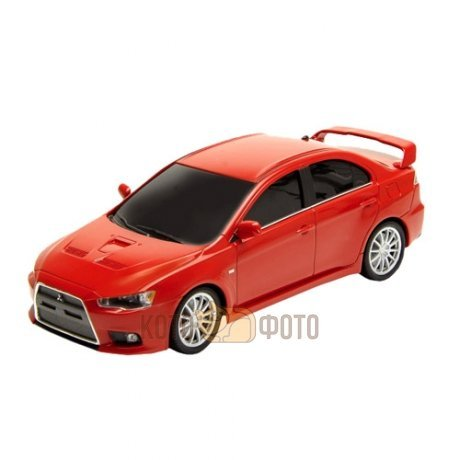 ������ ������ Welly �/� 1:24 Mitsubishi Lancer Evo