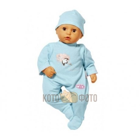 Кукла Zapf creation Baby Annabell my first Пупс, 36 см, дисплей