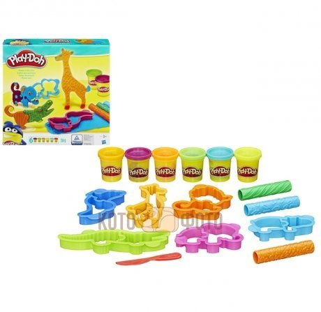 ������� ����� Hasbro play-doh ������� ������