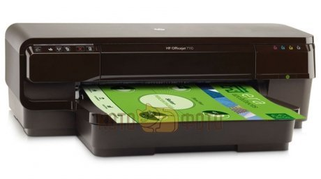 ������� �������� HP OfficeJet 7110 WF (CR768A) A3+