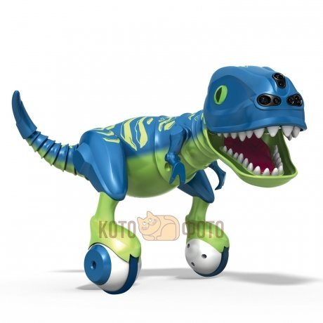 ������� ������������� Spin Master Zoomer Dino Jester (��������)