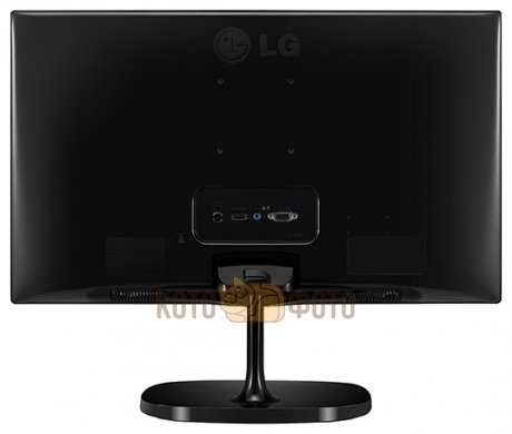 Монитор LG 27 27MP67HQ-P 250cd 1920x1080 D-Sub FHD