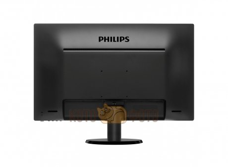 Монитор Philips 27 273V5LHAB 300cd 1920x1080 D-Sub FHD