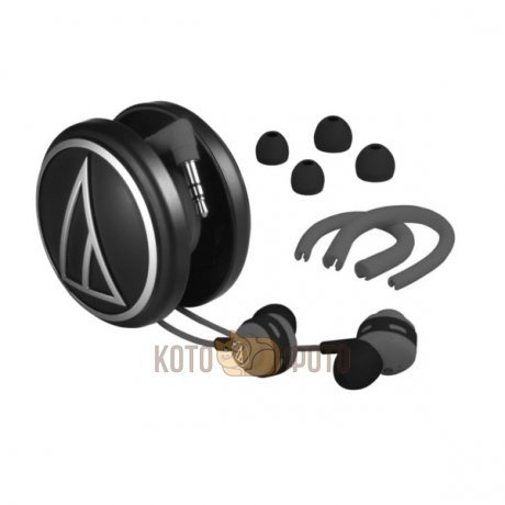 Наушники Audio-Technica ATH-COR150 OR