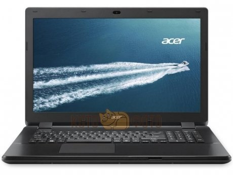 Ноутбук Acer TravelMate TMP277-MG-315E Core i3 5005U (4Gb/1Tb/DVD-RW/nVidia GeForce 920M 2Gb)