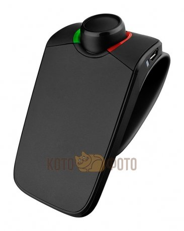 Громкая связь Parrot Minikit Neo 2 HD Russian Black