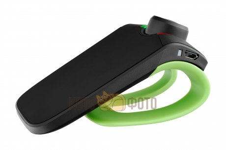 Громкая связь Parrot Minikit Neo 2 HD Russian Green