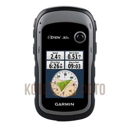 Навигатор туристический Garmin eTrex 30x GPS skylarpu 2 5 inch nt7506h tab0014 for garmin etrex h etrexh handheld gps navigator lcd display screen panel without touch
