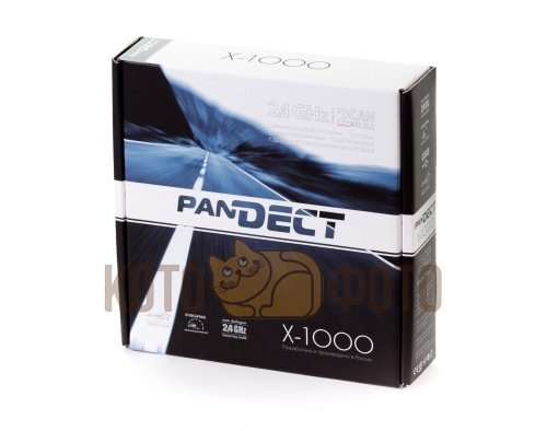 Автосигнализация PanDECT X-1000 mini gsm gprs gps personal position tracker for car child elder pet white