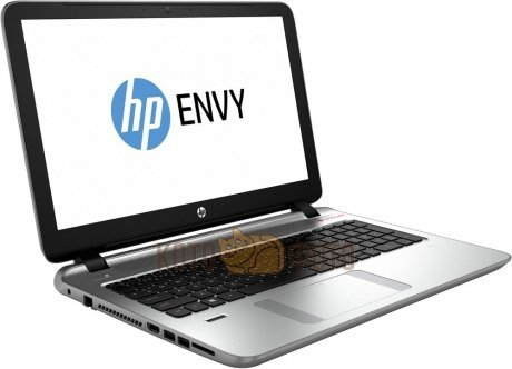 Ноутбук HP Envy 15-ae001ur Core i5 5200U (8Gb/1Tb/DVD-RW/nVidia GeForce 940M 2Gb)