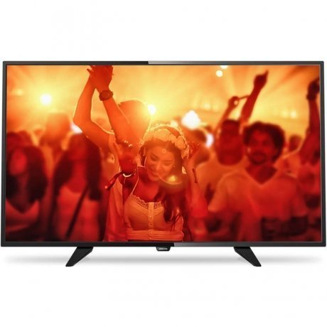 Телевизор Philips 32PFT4101/60 телевизор philips 49pus7100