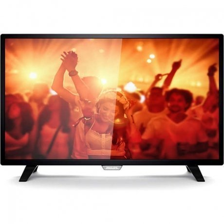 Телевизор Philips 32PHT4001/60 телевизор philips 40put6400