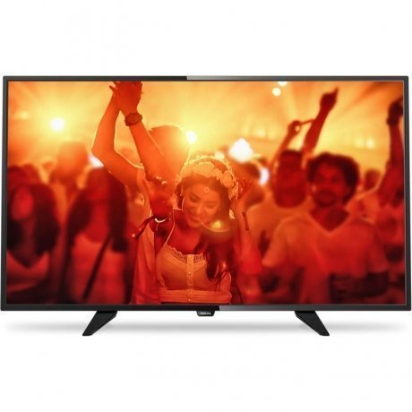 Телевизор Philips 32PHT4101/60 телевизор philips 40put6400