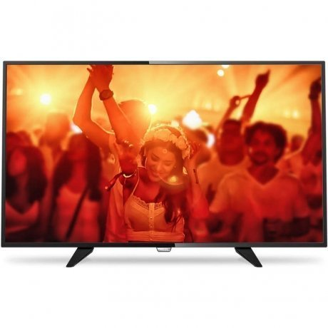 Телевизор Philips 32PHT4201/60 телевизор philips 49pus7100
