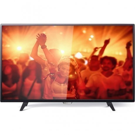 Телевизор Philips 43PFT4001/60 телевизор philips 49pus7100