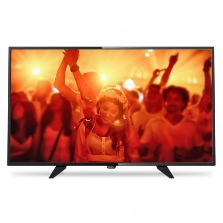 Телевизор Philips 40PFT4101 телевизор philips 49pus7100