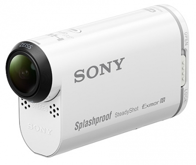 купить Экшн камера Sony HDR-AS200V онлайн