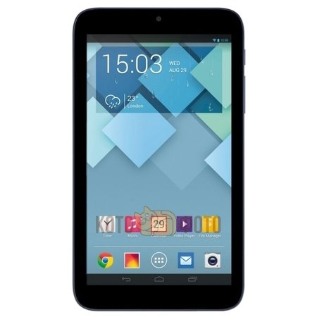 Планшет Alcatel Pixi 7 3G Black