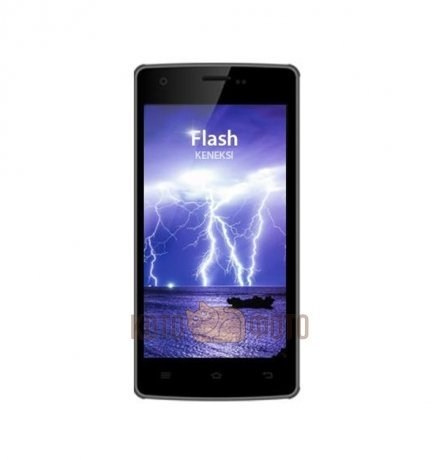 Смартфон Keneksi Flash Black