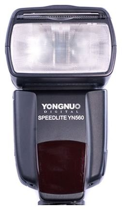 Вспышка YongNuo Speedlite YN-560 III универсальная yongnuo yn568ex iic speedlite flash