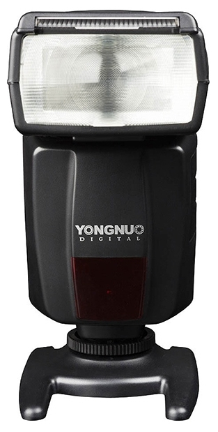 Вспышка Yongnuo Speedlite YN-460 универсальная yongnuo yn568ex iic speedlite flash