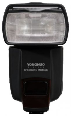 Вспышка YongNuo Speedlite YN-565EX for Nikon