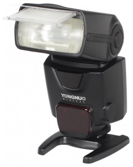 Вспышка YongNuo Speedlite YN-500EX для Canon вспышка yongnuo speedlite yn685 for nikon