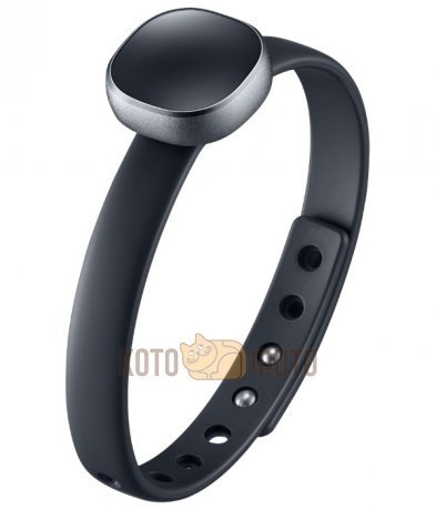 Фитнес-браслет Samsung Smart Charm EI-AN920BBEGRU Black