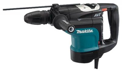 Перфоратор SDS-Max Makita hr4510C цена и фото
