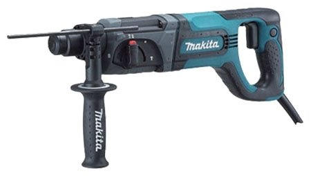 Перфоратор SDS-plus Makita HR2475 перфоратор sds plus kolner krh 680h