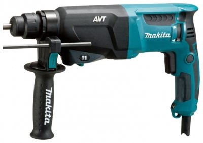 Перфоратор SDS-plus Makita HR-2611F (X5)