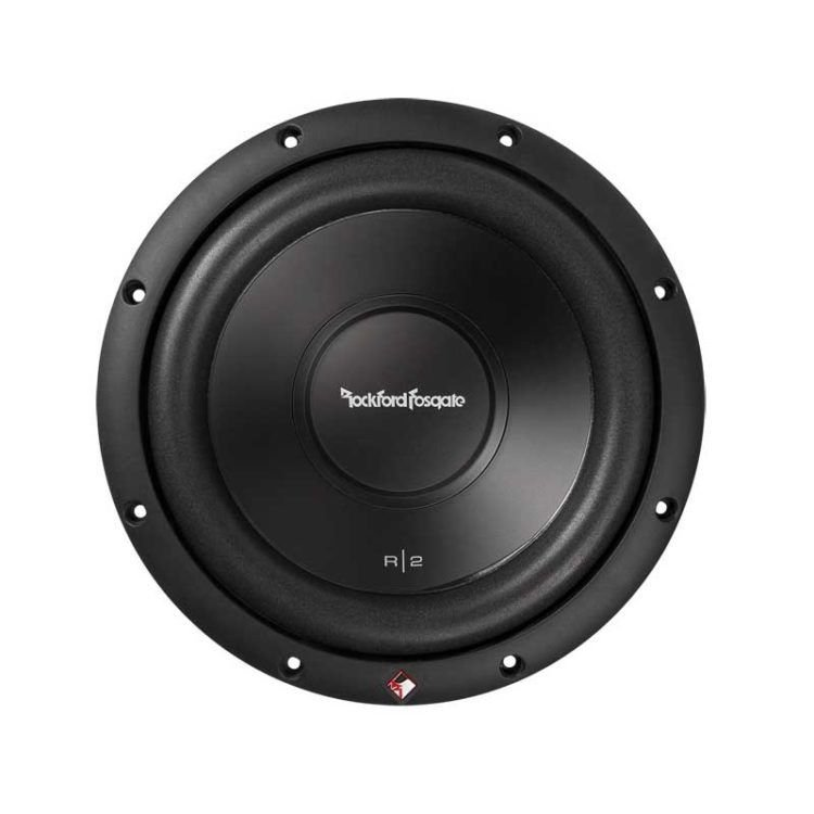 Сабвуфер Rockford Fosgate R2D2-10 in vented box