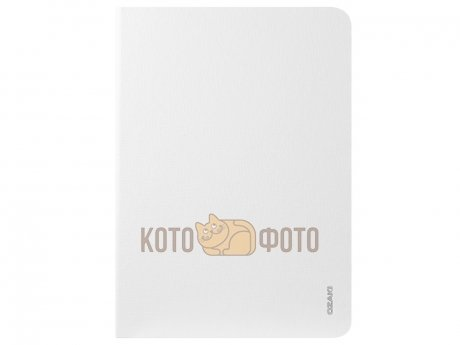 Чехол Ozaki O!Coat 360 Slim для iPad mini/Retina White (OC114WH)