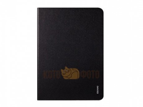 Чехол Ozaki O!Coat 360 Slim для iPad mini/Retina Black (OC114BK)