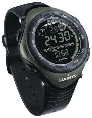 Наручные часы Suunto Vector Military Foliage Green