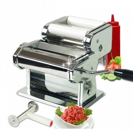 Лапшерезка Bradex TK 0094 Gusto Pasta Machine and Ravioli Maker