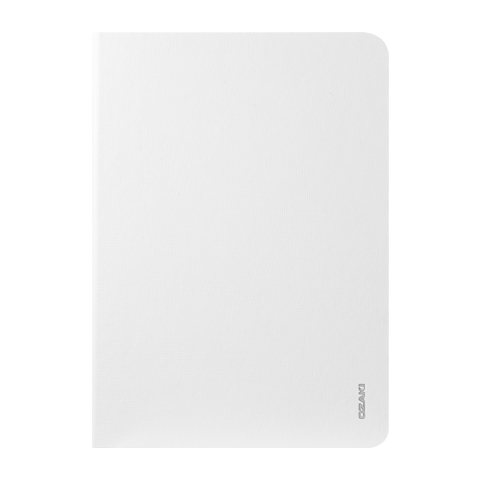 Чехол Ozaki O!coat Adjustable multi-angle slim case OC126WH для iPad Air 2. Белый